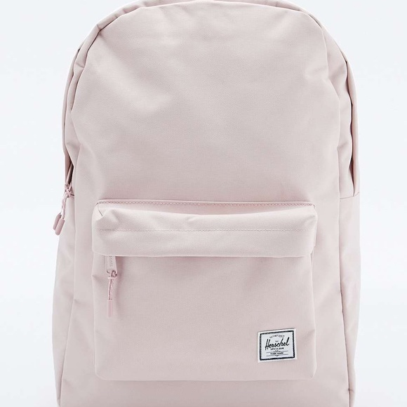 Herschel Supply Company Handbags - Light Pink Herschel Backpack 32d6521a5eef8
